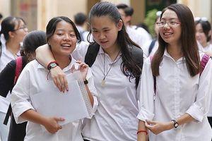 Dự kiến HS được cấp chứng nhận hoàn thành chương trình GD phổ thông