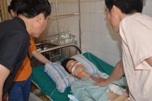 Lời khai bất thường của nghi can sát hại con 10 tháng tuổi ở Điện Biên