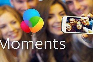 Facebook Moments sẽ chính thức dừng hoạt động từ sau ngày 25/2/2019