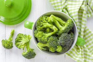 Tại sao ăn súp lơ xanh giúp ngăn ngừa ung thư?