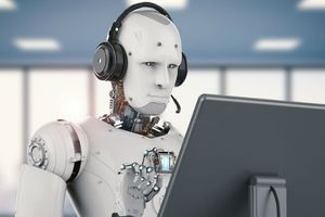 Đọc bài báo do công nghệ trí tuệ nhân tạo viết