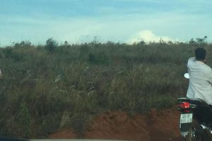 Núp bóng 'góp vốn cổ phần' để bán đất cao su