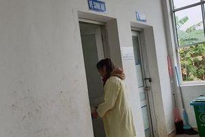 Bộ Y tế yêu cầu làm rõ thông tin 'nín thở đi vệ sinh' tại bệnh viện
