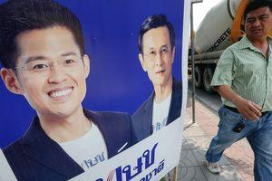 Phe thân Thaksin vẫn nhận được nhiều ủng hộ tại Thái Lan