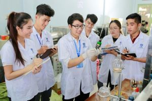 Nhiều trường ĐH phía nam mở thêm ngành y dược, sức khỏe