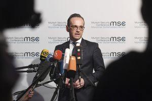 Châu Âu từ chối rút khỏi thỏa thuận hạt nhân Iran theo đề nghị của Mỹ