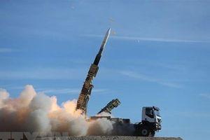 Ngoại trưởng Iran cáo buộc Mỹ phá hoại kế hoạch phóng vệ tinh