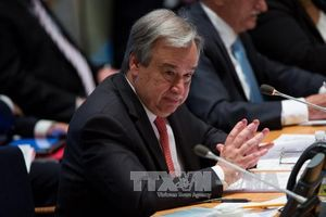 Liên hợp quốc bổ nhiệm tướng Gebremariam làm Tư lệnh UNISFA