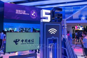 Trung Quốc phát hành SIM điện thoại di động 5G đầu tiên