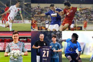 Bóng đá Việt Nam từng có bao nhiêu cầu thủ ra nước ngoài thi đấu?