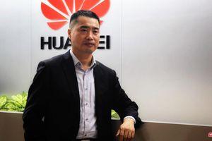 Cơ hội nào cho Huawei để cung cấp thiết bị 5G tại Việt Nam?