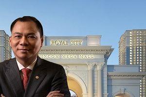 Cổ phiếu VIC thăng hoa sau kỳ nghỉ Tết, ông Phạm Nhật Vượng lọt Top 200 người giàu nhất thế giới