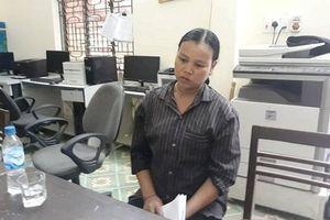 Bị khởi tố vì đưa phụ nữ sang Trung Quốc bán bào thai