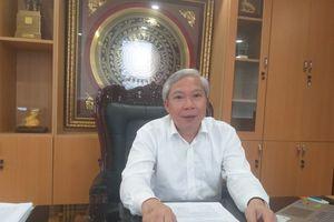 Chủ tịch VEC Mai Tuấn Anh lên tiếng về những lình xình khiến dư luận 'dậy sóng'