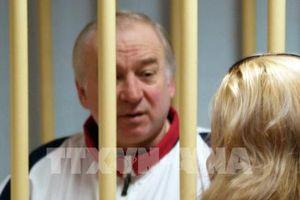 Vụ điệp viên Skripal: Nga và Anh tiến hành cuộc gặp cấp cao đầu tiên