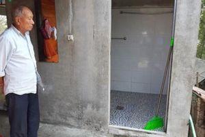Vụ bố sát hại con trai 10 tuổi trong nhà tắm: Nghi phạm có biểu hiện khóc lóc suốt ngày trước khi gây án