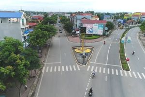 TP. Sông Công (Thái Nguyên): Tập trung các nguồn lực, phấn đấu trở thành đô thị loại II