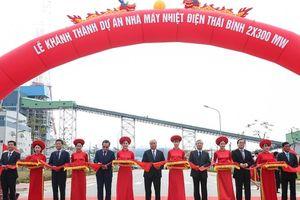 Việt Nam khánh thành thêm một nhà máy nhiệt điện than công nghệ cận tới hạn