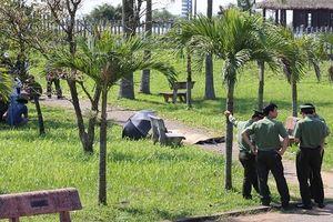 Quảng Trị: Một du khách nước ngoài tử vong bất thường bên ghế đá ở Khu di tích