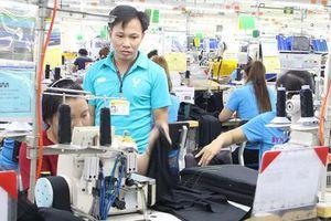 Bình Dương: Hơn 98% lao động trở lại làm việc sau Tết Nguyên đán
