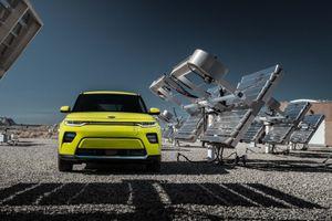 Kia Soul EV 2020 'đánh bại' xe chạy điện bán chạy nhất thế giới