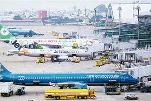 Đường bay thẳng Việt Nam - Mỹ sắp thành hiện thực