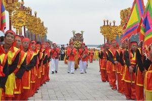 Khai hội xuân tại ngôi chùa lớn nhất thế giới
