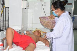 TP Hồ Chí Minh: Sốt xuất huyết vẫn 'nóng', Sởi chưa có dấu hiệu 'hạ nhiệt'