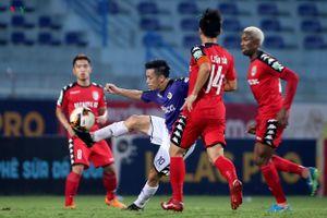Hà Nội FC sẽ tung đội hình mạnh nhất ở trận tranh Siêu Cúp Quốc gia?