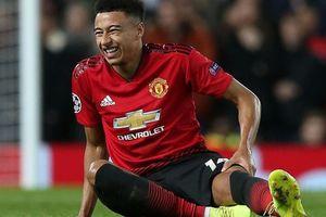 Sau thất bại trước PSG, Manchester United đối mặt 'khủng hoảng chấn thương'
