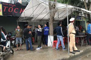 Khởi tố cán bộ ngân hàng giết bố, đâm mẹ và em gái bị thương ở Nghệ An