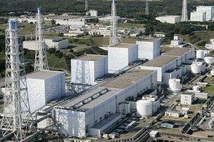 TEPCO thử dọn hỗn hợp nhiên liệu hạt nhân đã nóng chảy trong lò phản ứng
