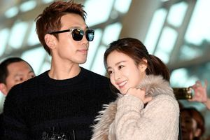 Bi Rain không đeo nhẫn cưới và ít nói về Kim Tae Hee sau kết hôn