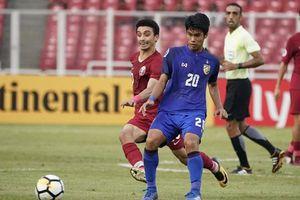 Nhận định Thái Lan vs Đông Timor U22 Đông Nam Á lúc 18h30 ngày 17.2