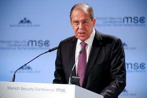 Nga sẵn sàng thảo luận với Mỹ về Hiệp ước START mới