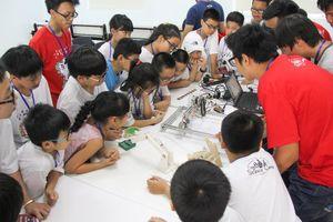 Ứng dụng khoa học công nghệ để nâng cao chất lượng giáo dục