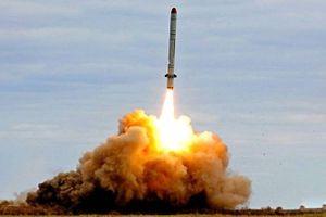 Nga tạm thời chưa triển khai các tên lửa tầm trung phóng từ mặt đất