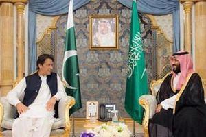 Căng thẳng với phương Tây, Saudi Arabia chuyển hướng sang châu Á