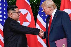Thượng đỉnh Mỹ-Triều: Tổng thống Trump mong cuộc gặp sẽ thành công