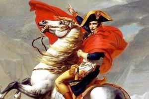 Vì sao 'của quý' của Napoleon chu du khắp thiên hạ?