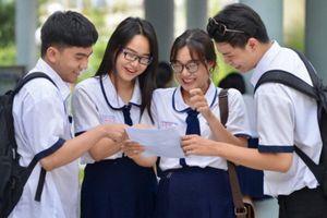 Sau Tết, giáo dục bắt đầu nóng cùng các thông tin tuyển sinh ĐH, CĐ 2019