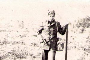 Hồi ức của một phóng viên chiến trường