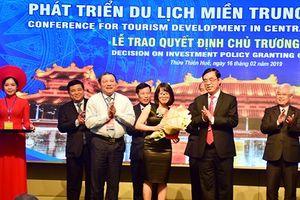 Du lịch Quảng Trị đang hấp dẫn các nhà đầu tư lớn