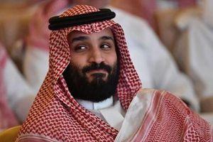 Thái tử Saudi Arabia bạo chi 3,8 tỷ bảng mua lại M.U
