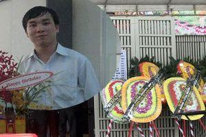 Phó phòng ngân hàng giết cha, chém mẹ và em gái bị khởi tố