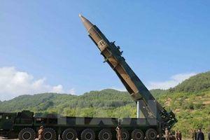 Ủy ban LHQ cáo buộc Triều Tiên sử dụng sân bay để phát triển tên lửa