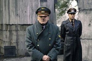 Tài tử thủ vai Hitler trong phim 'Downfall' qua đời ở tuổi 77