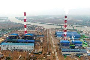 Bộ Công Thương tính kế 'giải cứu' Dự án Nhiệt điện Thái Bình 2