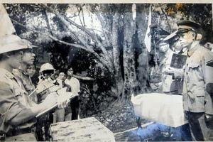 Tù binh và trao trả tù binh sau khi kết thúc chiến tranh biên giới năm 1979