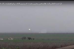 'Thánh chiến' tiếp tục tấn công ở Idlib, Hama, Nga – Thổ Nhĩ Kỳ có thêm thỏa thuận mới